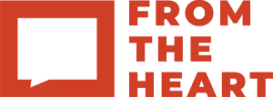 From The Heat Logo Transparent