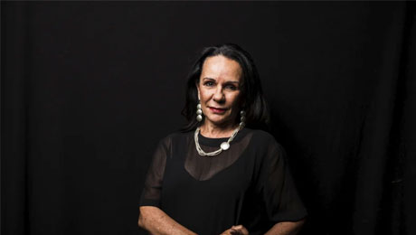 Indigenous voice 'fundamental' to reconciliation, says Linda Burney