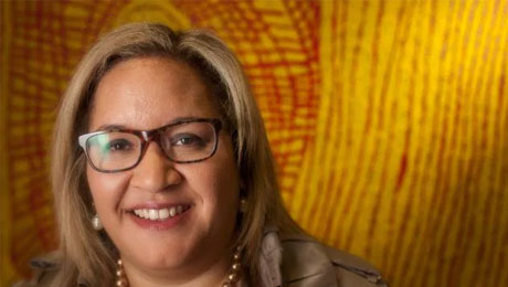 Philanthropic support for indigenous 'voice'